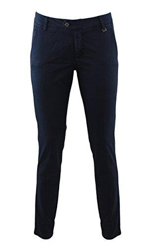 WILAREL72274 Kocca Pantalone Blu 32 Donna