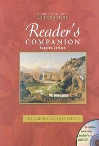 PRENTICE HALL TIMELESS VOICES TIMELESS THEMES ADAPTED READERS COMPANION REVISED GRADE 11 2004C