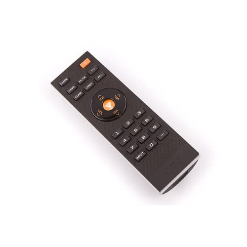 Seiki sound bar remote