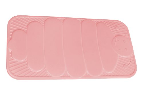 Soft Gear My Changing Pad, Pink