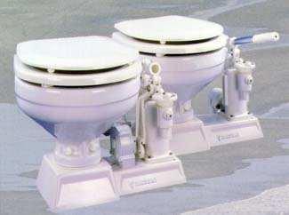 Brilliant Raritan Standard Manual Toilet White Marine Size Bowl Machost Co Dining Chair Design Ideas Machostcouk
