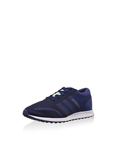 adidas Sneaker Los Angeles Blu Navy EU 37 1/3 (UK 4.5)