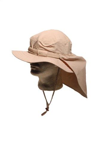 Dr. Shade Sun Safari Hat with Shade