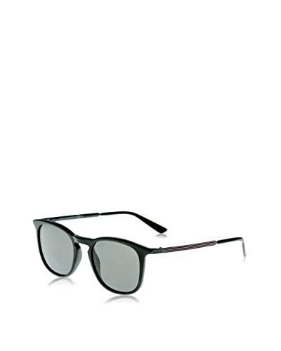 Gucci Gafas de Sol GG-1130/S-GTN (51 mm) Negro
