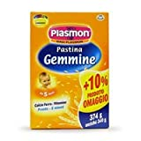 Plasmon Gemmine Small Pasta (374g)