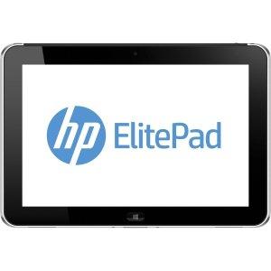 """Elitepad 900 Atom Z2760 10.1"""" Wxga Ag Led Uwva Touch, Uma, Webcam, 2 Gb Ddr2 Ram 64 Gb Emmc Bt 1.80 Ghz"""