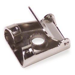 Tandy Leather Concho Bolo Slide Clip 11237-00 (Bolo Tie Parts compare prices)