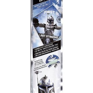 Star wars first in, last standing ready to fly kite by X-Kites - 1