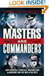 Masters and Commanders: How Roosevelt...