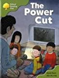 Oxford Reading Tree: Stage 7: More Storybooks C: the Power Cut