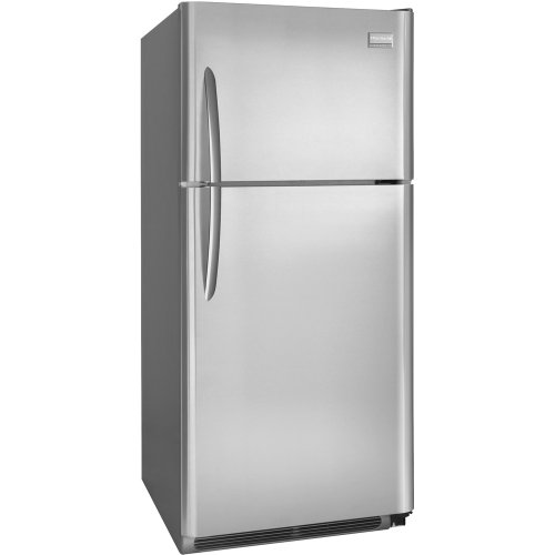 21 CF Top Mount Refrigerator-gallery ss group