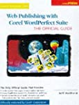 Web Publishing with Corel WordPerfect...