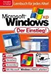 Microsoft Windows XP: Das Lernbuch f�...