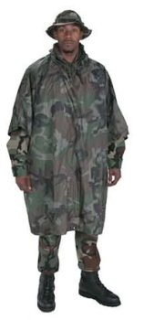 RAIN PONCHO WITH STUFF BAG - Buy RAIN PONCHO WITH STUFF BAG - Purchase RAIN PONCHO WITH STUFF BAG (Brigade's Action Gear, Brigade's Action Gear Mens Outerwear, Apparel, Departments, Men, Outerwear, Mens Outerwear)