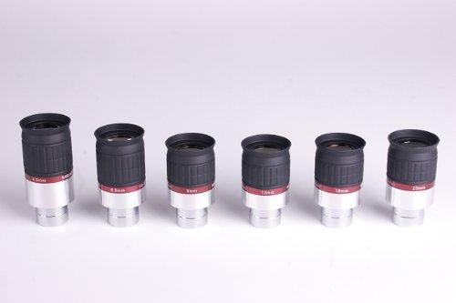 Meade 07735 Series 5000 1.25-Inch Hd-60 25-Millimeter Eyepiece (Black)