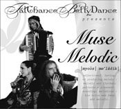 Muse Melodic