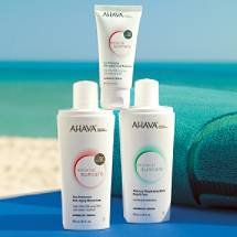 AHAVA - After Sun Rehydrating Balm