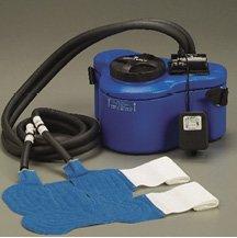 DeRoyal Hospital Grade Cold Therapy Unit Combo w  Knee Shoulder Blnkt Full ST 1 Per... by DeRoyal