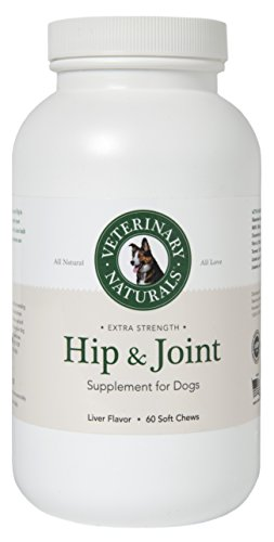 HOLIDAY SPECIAL: Best 3 In 1 Glucosamine, Chondrotin and MSM Hip & Joint Supplement with turmeric & fish oil For Instant Pain Relief, Increased Mobility an Anti-Inflammatory For Your Best Friend