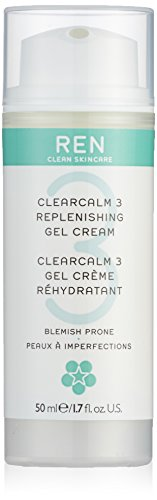 REN ClearCalm 3 Replenishing Gel Cream thumbnail