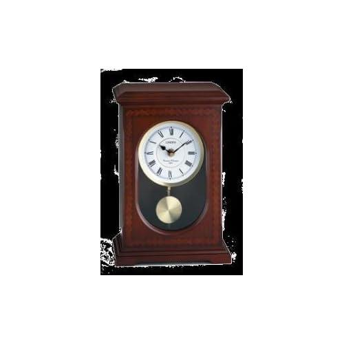 Amazon.com: Seth Thomas Madison Chime Mantel Clock with Westminster
