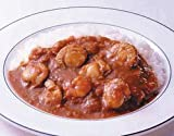 ハインツ シーフードカレー1食200g