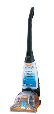 Vax V-025 Rapide Carpet Washer