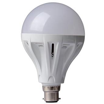 v 0 tkoofn 6pcs ampoules led lampe lampe b22 15w 220v 240v type refroidissement lumi re. Black Bedroom Furniture Sets. Home Design Ideas