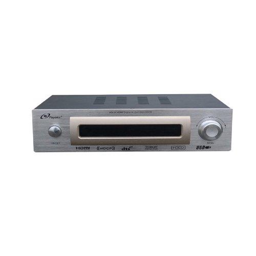 Generic 5.1Ch Led Hdmi Digital Audio Decoder Hdmi /Dts Decoder Dts/Ac3 Decoder