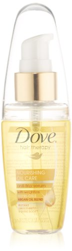Dove Nourishing Oil Care Hair Therapy 1.35 Ounce
