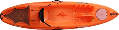 Temptation Emotion Temptation Kayaks from Lifetime Products Sporting Goods