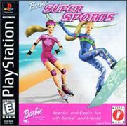 Barbie: Super Sports