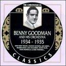 Benny Goodman - 1934-1935 - Zortam Music
