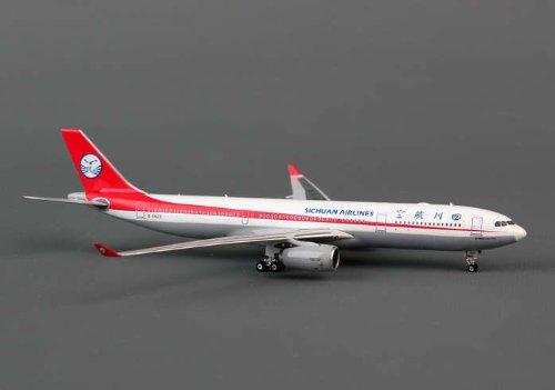 Phoenix Sichuan A330-300 1/400 REG#B-5923