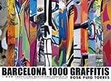 Barcelona 1000 Graffitis + DVD