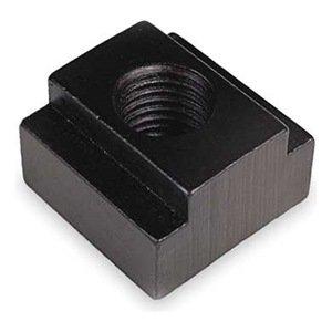 T-Slot Nut, 1018, B/O, 5/16-18