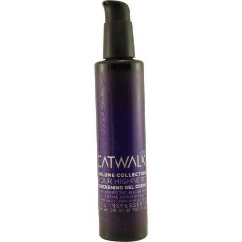 TIGI Catwalk Your Highness Thickening Gel Creme 215ml