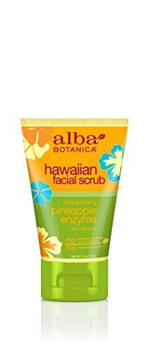 alba-botanica-pineapple-enzyme-facial-scrub-118-ml-by-alba-botanica