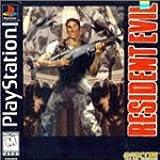 Resident Evil - PlayStation