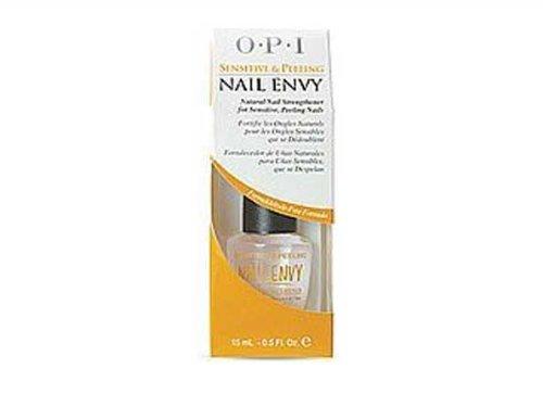 OPI ネイルエンビー・センシティブ&ピーリング 15ml