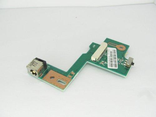 CrownTrade® Carte d'alimentation DC pour Asus N53 N53JF N53JQ N53SV N53SN