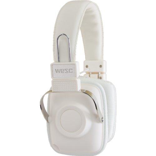 Wesc Maraca Headphones Heart Breaker Whiteの写真01。おしゃれなヘッドホンをおすすめ-HEADMAN(ヘッドマン)-