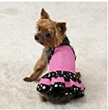 Dog Dress - Parisian Pet Sundress - Small