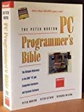 The Peter Norton PC Programmer's Bible: The Ultimate Reference to the IBM PC and Compatible Hardware and Systems Software (Microsoft Press programming classic) (1556155557) by Peter Norton