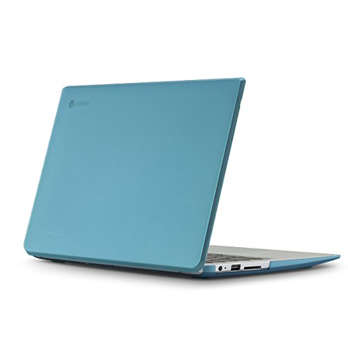 Toshiba America Information Sy Toshiba Chromebook 2 Cover Aqua (America Laptop Cover compare prices)