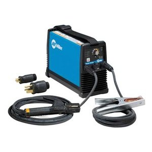 Tig Welder, Dc, 120-230, 1 Ph, 5-150a by Miller Electric