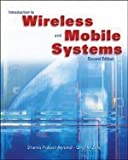 img - for Introduction to Wireless and Mobile Systems by Dharma P. Agrawal (2005-03-18) book / textbook / text book