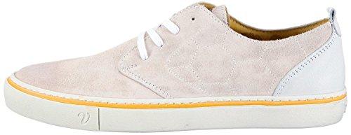 Valsport Salerno Low, Sneaker uomo Bianco brigt white, Bianco (brigt white), 42