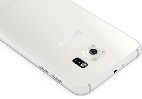 CaliCase Galaxy S6 Ultra Slim Case (0.35mm Thin)