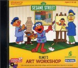 Sesame Street Art Workshop